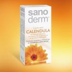 SANODERM CALENDULA - siero crema