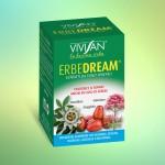ERBEDREAM Buone erbe-favorisce il sonno